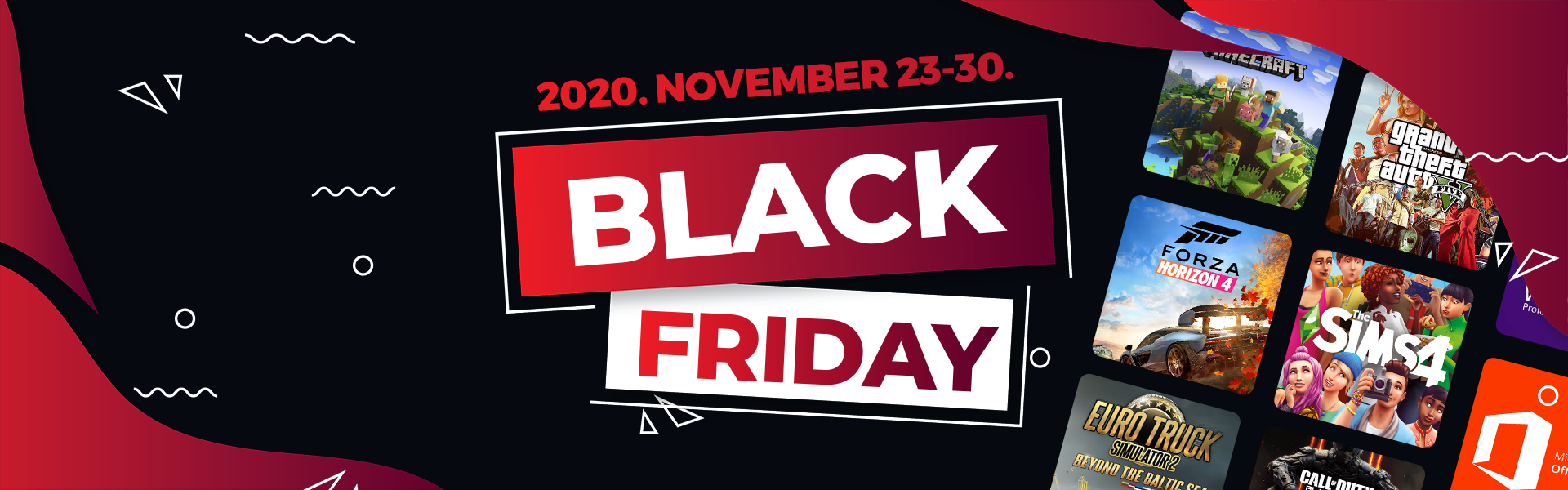 2020 BlackFriday